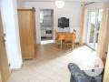 Ferienwohnungen Grözinger: 2-Zimmer-Wohnung in Hochdorf